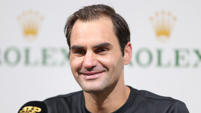 Roger Federer coin so popular it cripples Swiss mint's website
