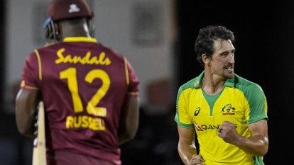 Australian cricket team's first broadcast blackout since 1994 confirmed