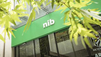 Nib boss warns lockdowns, virus fears equal fewer health treatments