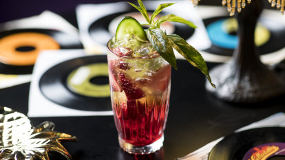 'Instagrammable' spirits blamed for 'worrying' spike in consumption