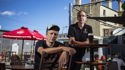 'People were crying': Brunswick hotel's gigs cancelled after noise complaints