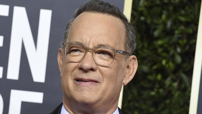 Tom Hanks sends letter to bullied Australian boy named Corona – Sydney Morning Herald
