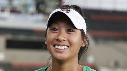 Hon among Australian winners in US Open qualifiers