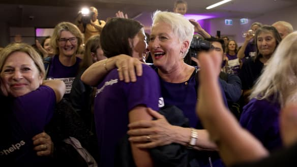 Even the best postal vote scenario for the Liberal Party would still see Kerryn Phelps win Wentworth