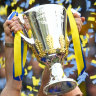 AFL boss has made the call on grand final scheduling for 2019