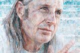 Tim Winton by Sally Robinson.