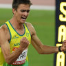 Starc claims Australia's first men's high jump Games gold since 1994