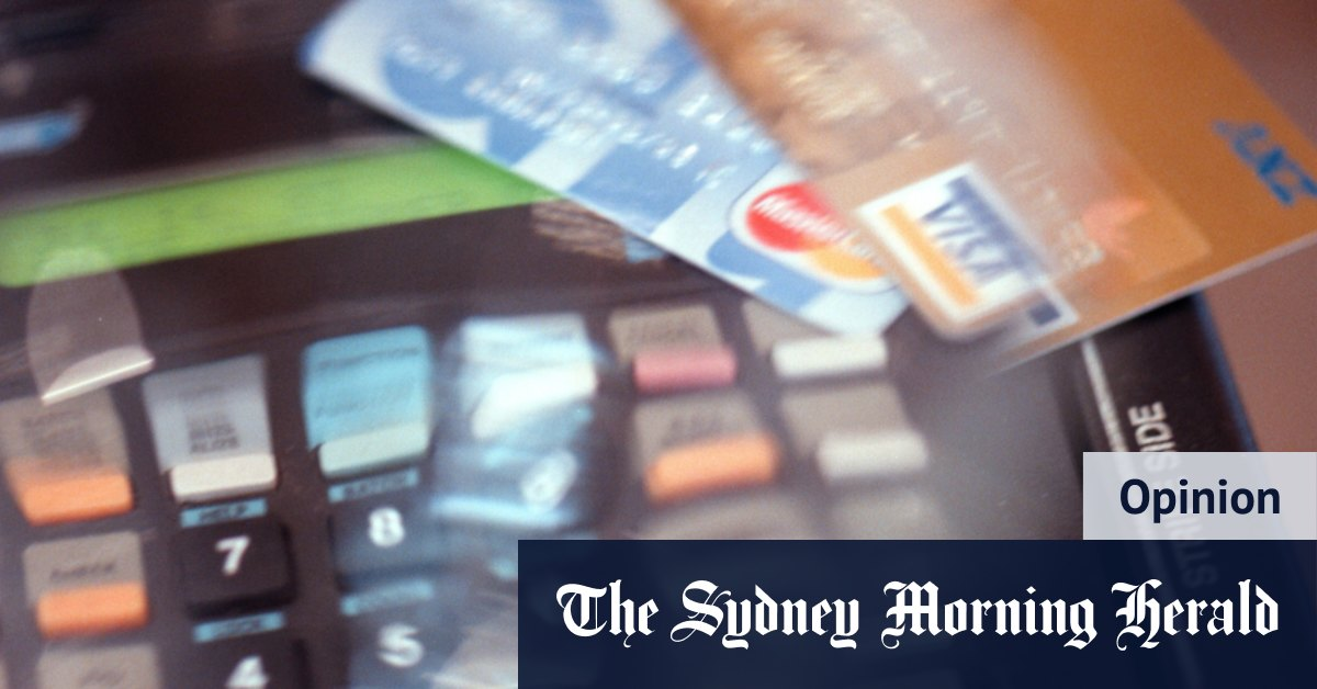 'Bad debt' shunned as credit card balances plunge