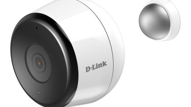 D-Link 8600LH.