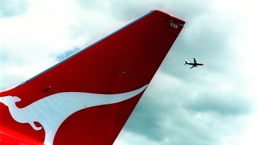 Airline chief executives hope international travel can resume soon.