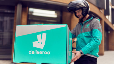 The state government is putting together a taskforce to consider protections for food delivery drivers.