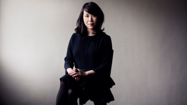 Mai Fujisawa will perform Music From The Studio Ghibli Films of Hayao Miyazaki.