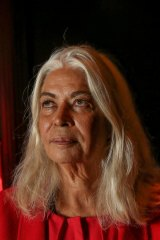 Professor Marcia Langton is the co-chair of the senior committee advising on the Voice.