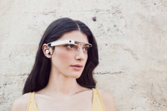 As a matter of technology, Google Glass was a marvel. Unfortunately, it didn't do a whole lot to justify its price. But it was just the beginning of face computers.