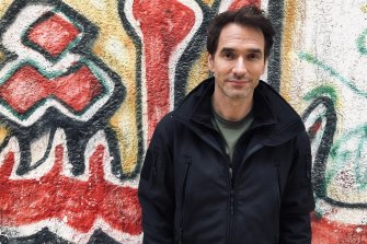 Todd Sampson's new series Mirror Mirror turns the spotlight on the growing obsession with body image.