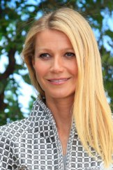Gwyneth Paltrow does not eat any processed foods.