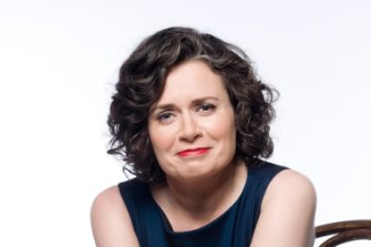 Many comedians, including Judith Lucy, have turned embarrassing confessions into an artform,
