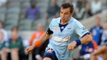 Star quality: Alessandro Del Piero.