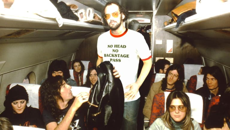 Supermensch: The Legend of Shep Gordon.