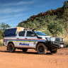 'Dehydrated and disorientated' German tourist missing in the Northern Territory