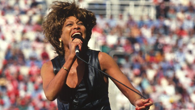 Simply too much: NRL won't pay $1m for Tina Turner anthem