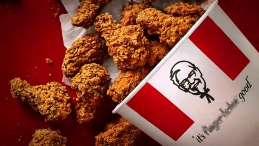 Managed fund holdings are as top secret as KFC's herbs and spices.