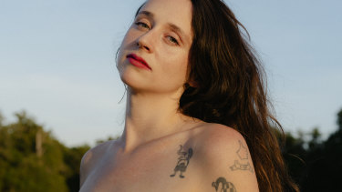Waxahatchee is playing an entire album from her back catalogue online each week to raise money.