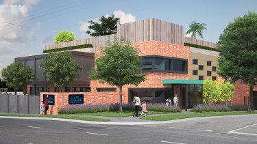 A$30m-plus childcare centre portfolio is up for grabs.