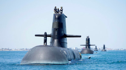 WA-based Defence Minister or not, submarine decision needs to be made