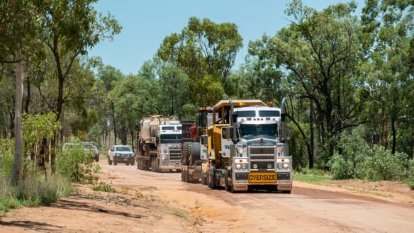 Mining ban bill unproductive: CFMMEU, Resources Council