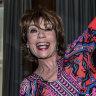 Kathy Lette on #auspol: 'get more oestrogen into the scenario'