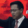 Snarling diplomacy: the 'wolf warrior' amping up China's aggro on social media