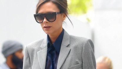 Victoria Beckham says there's no Spice Girls' tour