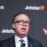 Qantas boss delays decision on $3.7 million COVID-19 bonus