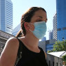 Three new Qld cases include 12-year-old boy, masks to stay for now