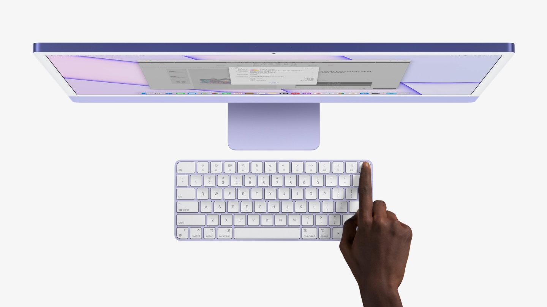 2021 Apple iMac