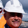 Defunct NSW coal mine belches 1 million tonnes of CO2 without penalty