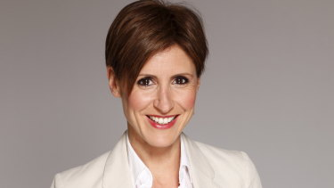 ABC chairman Justin Milne is under fire over an email he sent demanding the firing of chief economics correspondent Emma Alberici.