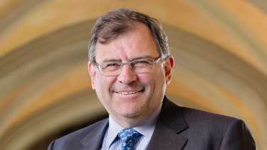University of Melbourne Vice-Chancellor Professor Duncan Maskell has hit out at the payroll tax plan.