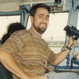 Bradley Edwards in the 1990s.