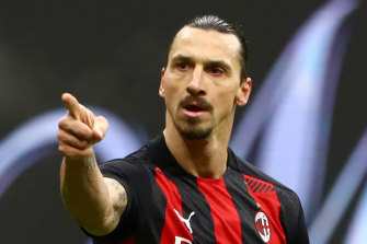 Zlatan Ibrahimovic says he wants athletes to keep away from politics.