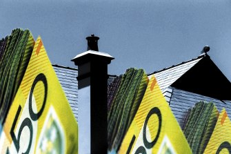 Regulators have signalled they are preparing to act to moderate house price growth.