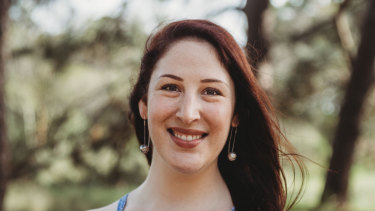 Birth doula Amanda Bernstein says the education opportunities for doulas are diverse.