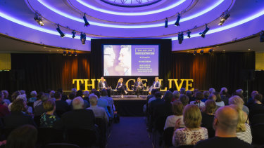 The Age Live: State Election 2018