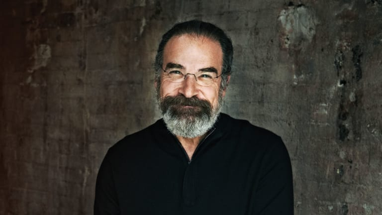 Mandy Patinkin will play a series of concerts in Australia on the back of his Diary albums.