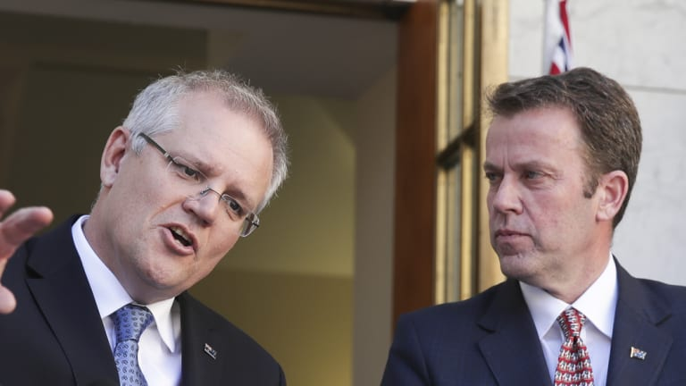 The Morrison government has committed an extra $4.6 billion to private schools over 10 years.