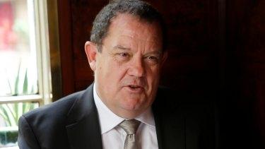 Sydney needs a new lyric theatre, says theatre producer John Frost.