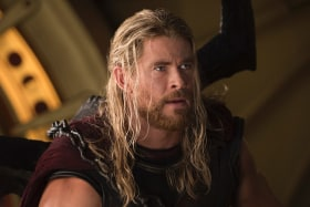 Thor: Ragnarok is diverting entertainment but limited