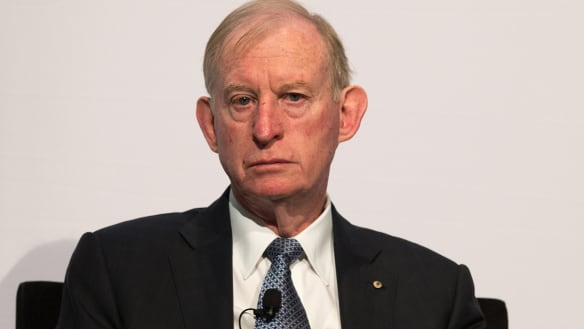 ASIC wasn't 'focused on its main job,' says David Murray