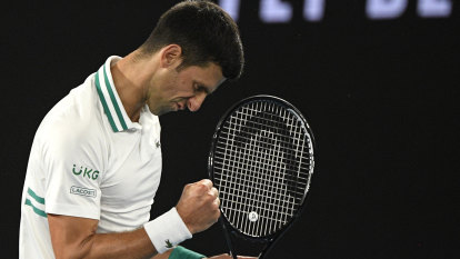Australian Open 2021 LIVE updates: Novak Djokovic wins ninth title beating Daniil Medvedev in men's singles final